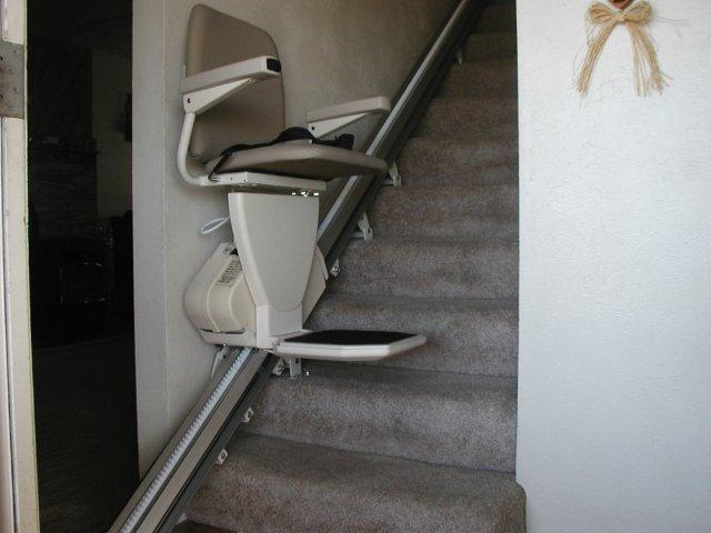 Indy Pinnacle Stair Lift Narrow Residential Amp Commercial